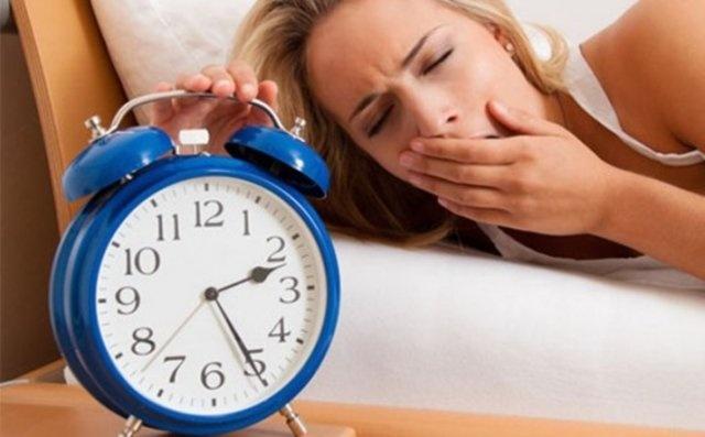 Sabahları Alarmı Kapatmayı Bir Daha Düşünün!