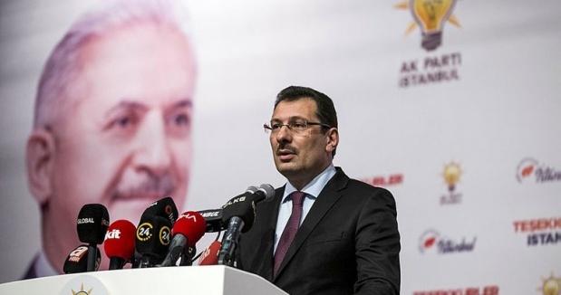 İşte AKP'nin Seçim Çalma Organizasyonu!