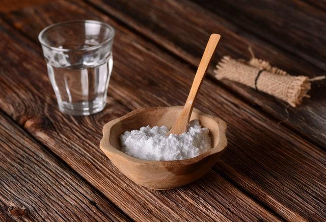 Suyunuza Karbonat Atarsanız...