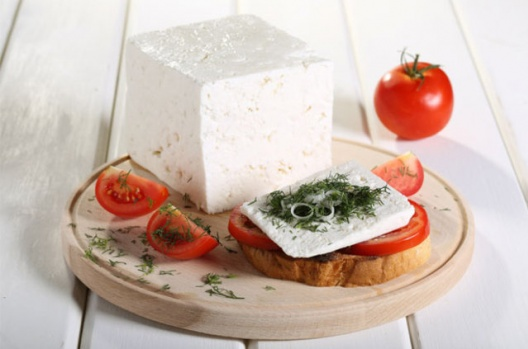 Krem Peynirde Korkunç İddia!