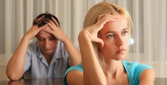 Türkiye En Çok Bu Yüzden Boşanıyor!
