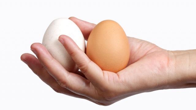 İnanamayacaksınız! Günde 2 Yumurta Yiyince...