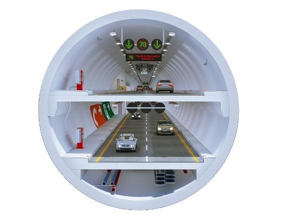 İşte Bir Rüya: Tünel Avrasya...