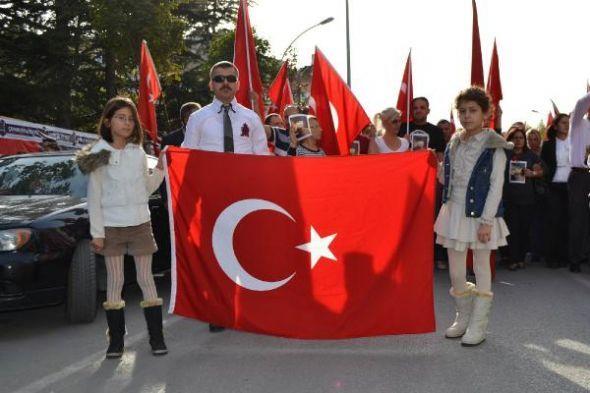 Tüm Türkiye Kutladı