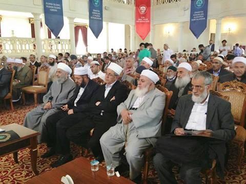 AKP'nin Yeni Ortağı Onlar! Kim Bu Nakşibendiler?