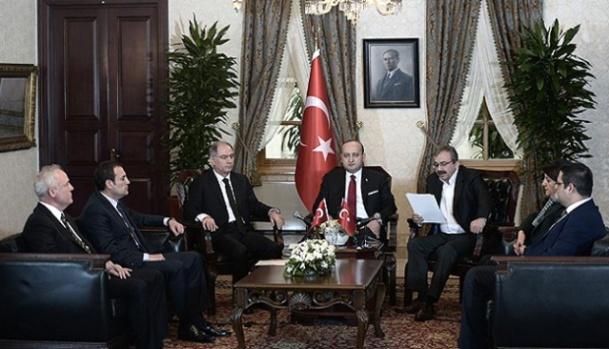 Erdoğan'ı Öyle Bir Kandırmışlar Ki...