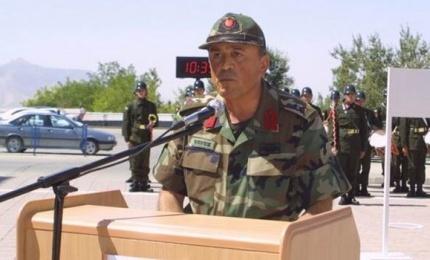 'İlk Altında Kalan Sen Olacaksın Erdoğan'