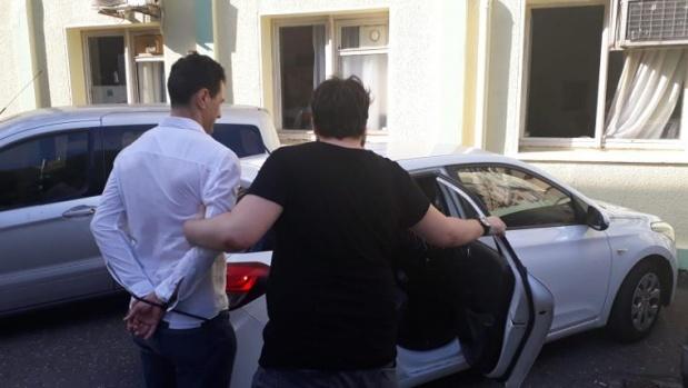 Adnan Oktar Operasyonundan Olay Fotoğraflar!