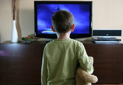 TV Kapandığında Tepki Vermiyorsa...