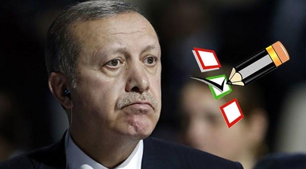 Erdoğan'ın İşi Bu Defa Çok Zor!