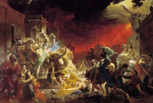 Günahlar Şehrinde Müthiş Buluntu!