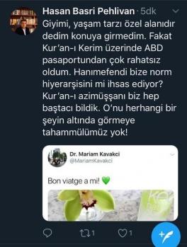 Erdoğan'ın Danışmanının Pozları Olay!