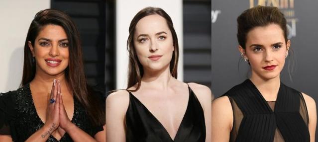 Dünyanın En Güzel Kadınları Açıklandı!
