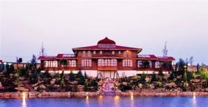 İşte Adnan Oktar'ın Yeni Lüks Evi