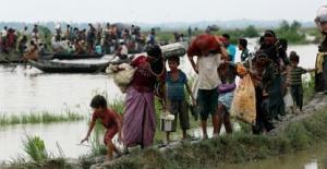 İşte Myanmar Meselesinin Arka Planı!