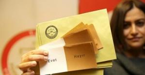 Açıklandı! Referandum Bilimsel Olarak da Şaibeli!..