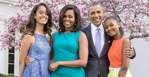 İşte Obama'nın Yeni Sarayı!..