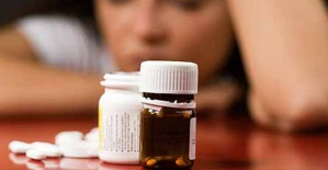20 Yıl Antidepresan Kullandı Ve...