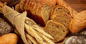 'O Ekmekler Kanser Yapıyor...'