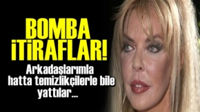Ahu Tuğba'dan Bomba İtiraflar!
