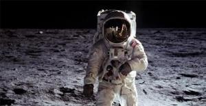 Astronotların Maaşları Dudak Uçuklatıyor!