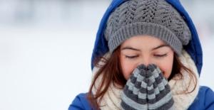 Eğer Soğukta Üşümüyorsanız...