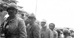 Çanakkale Savaşı'nın Bilinmeyen Fotoğrafları