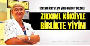 En Komik Canan Hoca Capsleri...