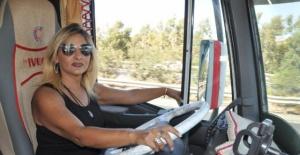 Tır Şoförü Oldu.. İzmir'e Yerleşti!