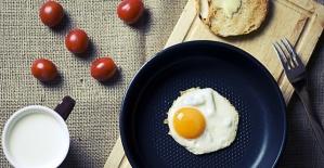 Yumurtayı Muhakkak Böyle Pişirin!