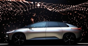İşte Geleceğin Otomobili!..