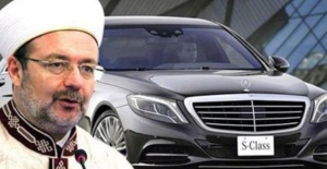 Zırhlı Mercedes'li Din Adamının Skandalları!