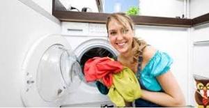 Çamaşır Makinesine Aspirin Koyarsanız...