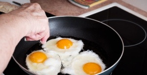 Yumurtayı Sakın Böyle Yemeyin!..