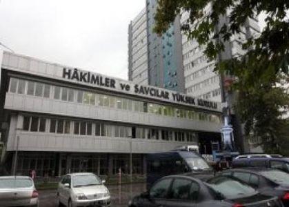 17 ARALIK SAVCILARI MESLEKTEN MENEDİLDİ...