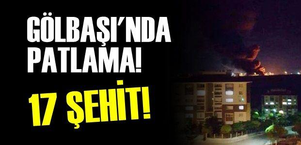 17 POLİS ŞEHİT OLDU!