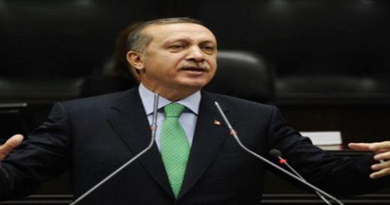 '1 MAYIS'A HAKETTİĞİ DEĞERİ BİZ VERDİK'