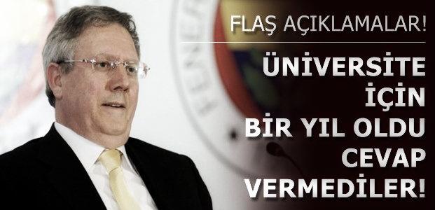 '1 YILDIR BEKLİYORUZ'