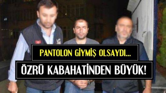 İFADESİ BİLE SKANDAL...