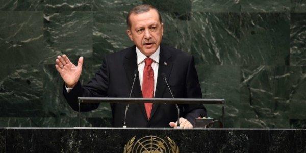 'SURİYELİLER İÇİN 25 MİLYAR DOLAR HARCADIK'