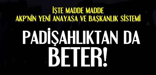 PADİŞAHLIK YANINDA SIFIR KALIR...