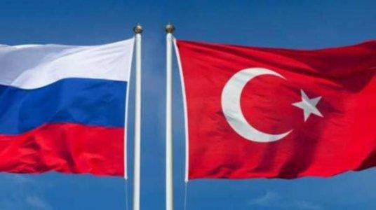 RUSYA: HAZIRLAN TÜRKİYE...