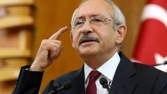 'BİR KİŞİ İSTİYOR DİYE REJİM DEĞİŞMEZ'