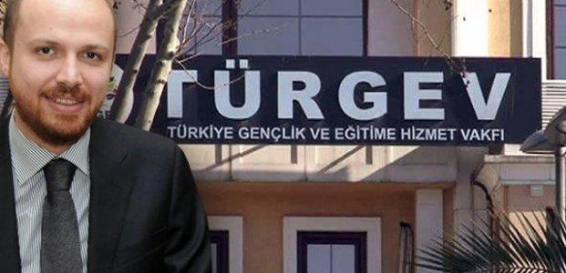 FETÖ YURDU TÜRGEV'E VERİLDİ...