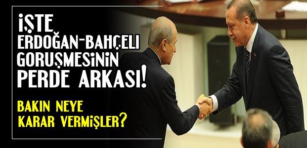 KENDİLERİ AÇISINDAN SÜPER MUTABAKAT!