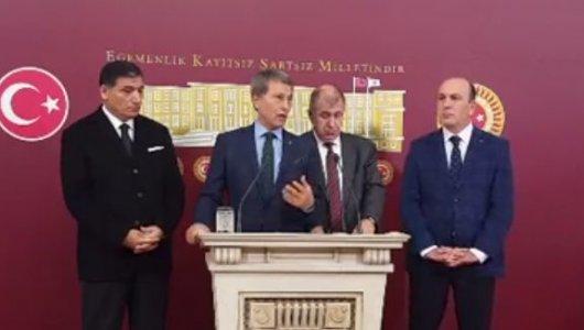 'MHP'NİN TABANI DA, MİLLET DE BAŞKANLIĞA KARŞI'