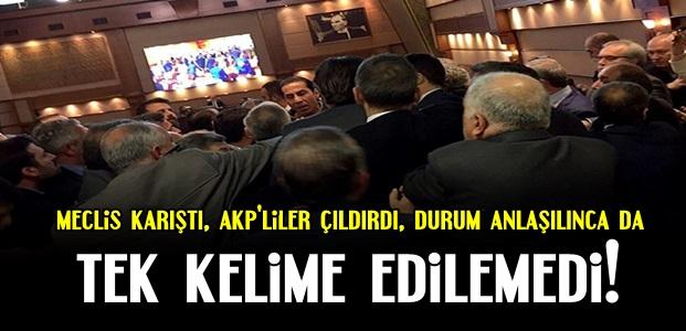SÖZLER ERDOĞAN'IN SÖZLERİ OLUNCA...