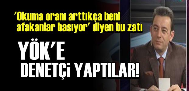 BÖYLESİ ANCAK BU ÜLKEDE OLUR!..