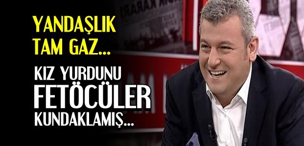 İHMAL DEĞİL 'FETÖCÜLER'...