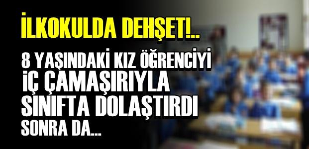 SENİN GİBİ ÖĞRETMEN OLMAZ OLSUN!..